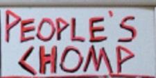 Peoples Chomp